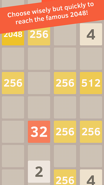 [FREE][Android Game] Run to 2048 Tile-screen2_en.png