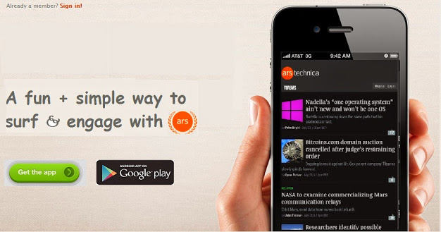 Ars Technica Mobile Android App-ars_techica_promote.jpg