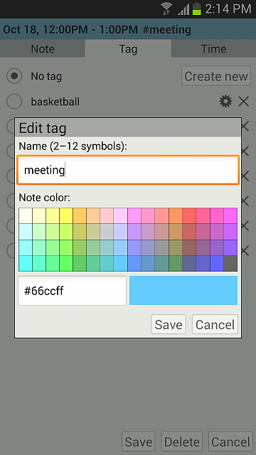 Penocle - New calendar/notepad/organizer application for Galaxy Note devices-promo_edit_tag_4.1.2.png