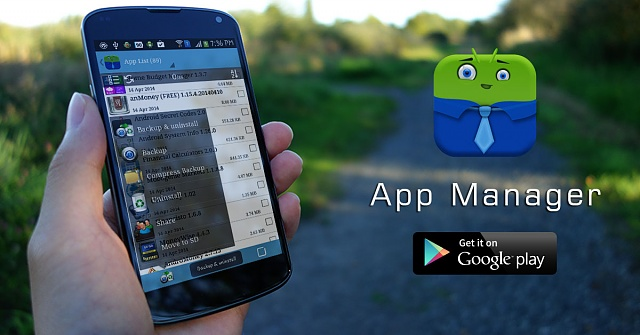 Top Android App Manager (Lock & clean master) [App]-q2.jpg