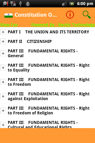 [FREE][APP]Constitution Of India-coi_i.png