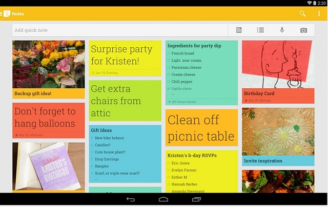 The 5 Best Free Quick Note Taking Apps for office girl in Google Play-google-csp.jpg