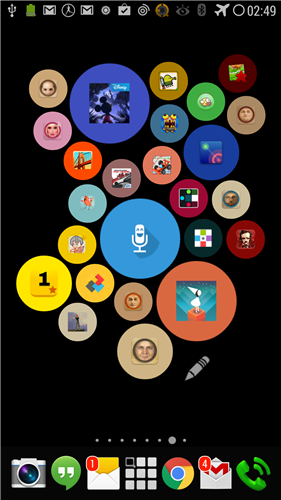 [WIDGET|4.1+] Bubble Cloud Widgets (AppleWatch like launcher circles)-device-2014-09-27-024751.png