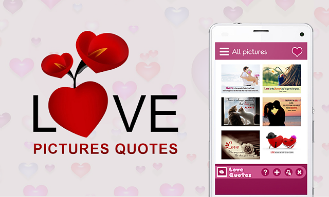 Love Quotes App Enchanting Appfree1.6 Love Quotes Pictures  Best Collection Of Love