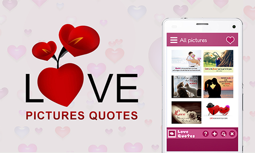 [APP][FREE][1.6+] Love Quotes Pictures - Best collection of love quotes pictures-cover_googleplus_310.png