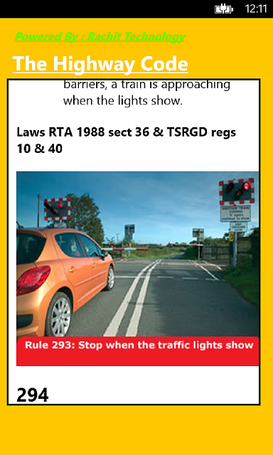 [FREE Mobile APP] The Highway Code-thc_iii.png
