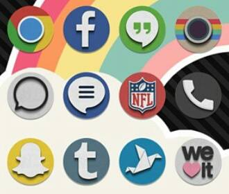 Do you know what icons these are/where they can be found?-android-icons.jpg