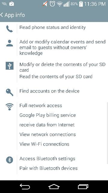 Has anyone noticed how many permissions Pandora needs-4340.jpg