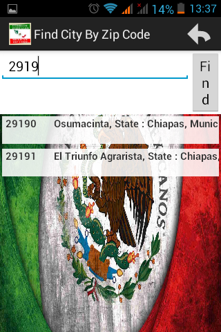 [APP][FREE]Mexican Zip Code On your Mobile-mxzip2.png