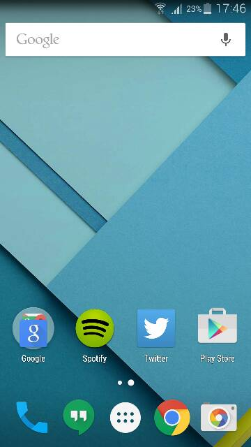 Google Experience Launcher 5.0 is hot!-screenshot_2015-01-20-17-46-44.jpg