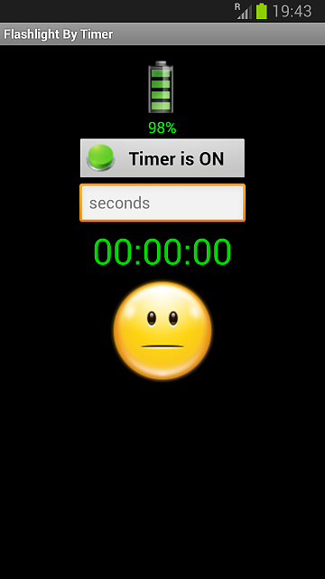 [FREE][App][Tool] - Flashlight by Timer - use the camera LED as a flashlight by a timer-screenshot_2015-01-06-19-43-52.png