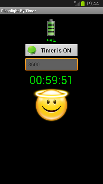 [FREE][App][Tool] - Flashlight by Timer - use the camera LED as a flashlight by a timer-screenshot_2015-01-06-19-44-24.png