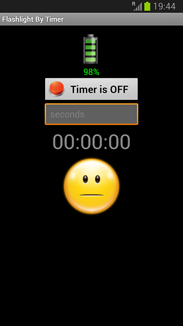 [FREE][App][Tool] - Flashlight by Timer - use the camera LED as a flashlight by a timer-screenshot_2015-01-06-19-44-51.png