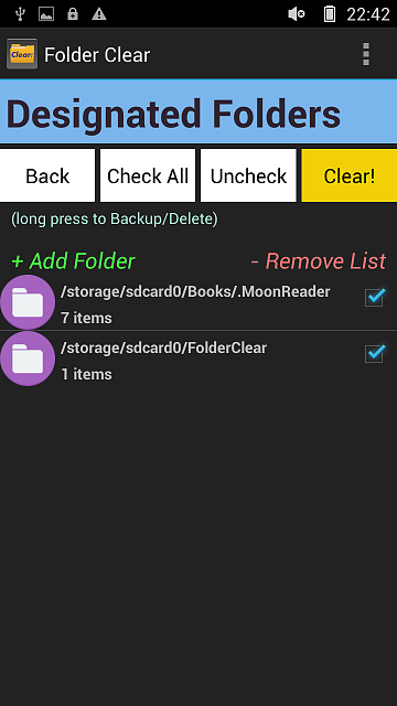 [Free][App][No adverfisment] Safe Clear Your Folder-screenshot_2015-01-14-22-42-57.png