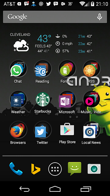 Why doesn't 1Weather widget work on my phone?-uploadfromtaptalk1426900316007.png