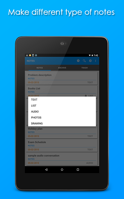 Simnote - A note taking application-score-screenshot-5.png