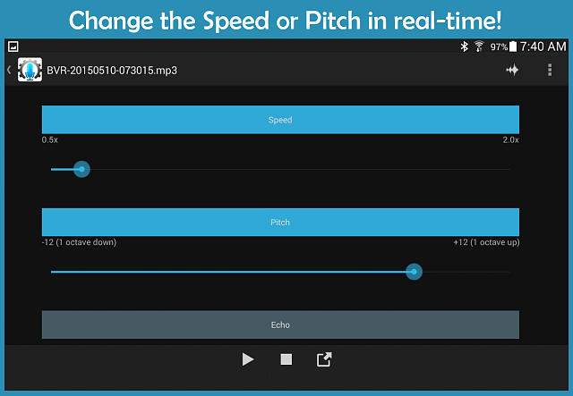 [APP][Free] Beyond Voice Recorder-06-speed-pitch-caption.png