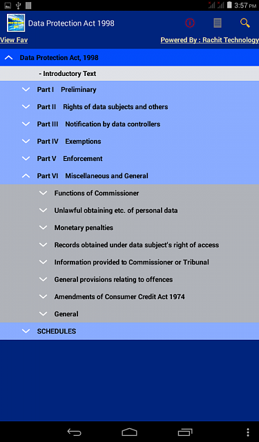 [App][FREE] The Data Protection Act 1998  - UK-screenshot_2015-05-04-15-57-37.png