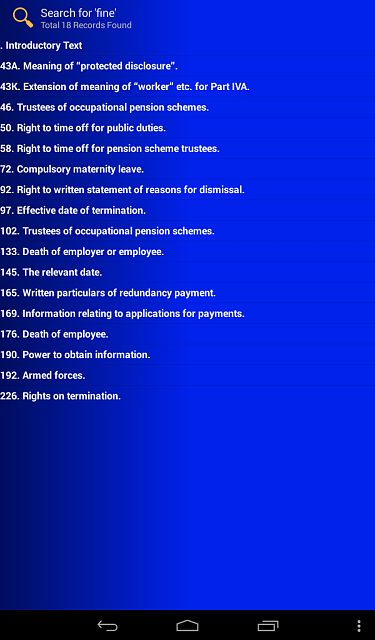[App][FREE] The Employment Rights Act 1996    - UK-screenshot_2015-05-17-00-20-04.png