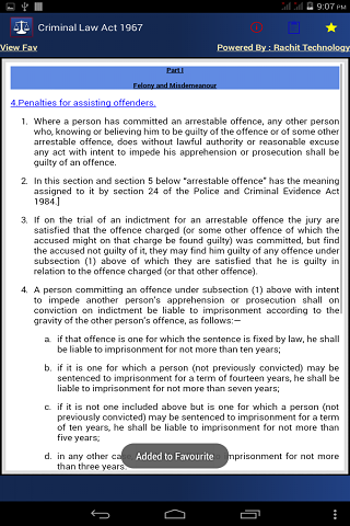 [App][FREE] The Criminal Law Act 1967   - UK-cla1967_ii.png