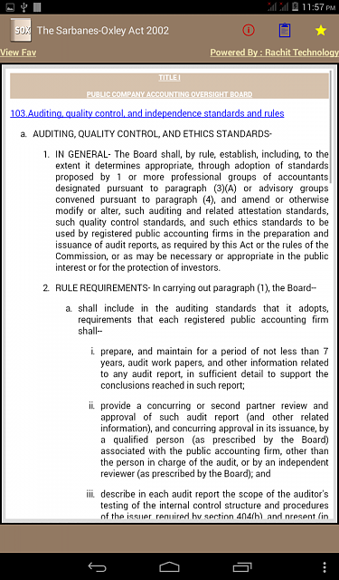 [App][FREE] The Sarbanes–Oxley Act of 2002    - USA-screenshot_2015-06-27-23-57-25.png