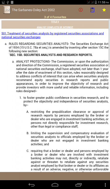 [App][FREE] The Sarbanes–Oxley Act of 2002    - USA-screenshot_2015-06-27-23-58-02.png