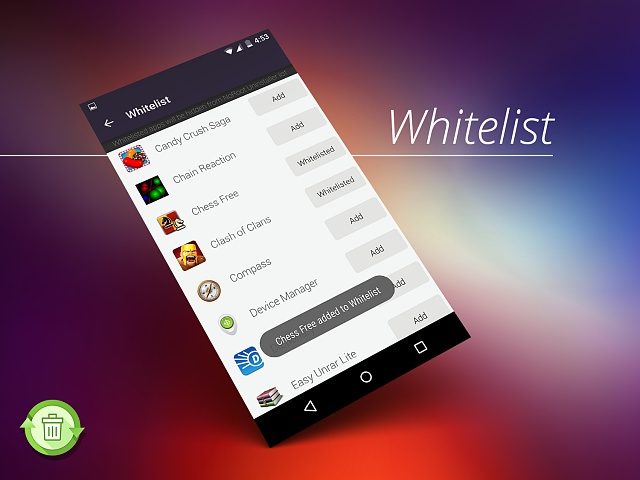 [APP][FREE] NoRoot Batch Uninstaller: 1 click to uninstall multiple apps without root!-nr_4.jpg
