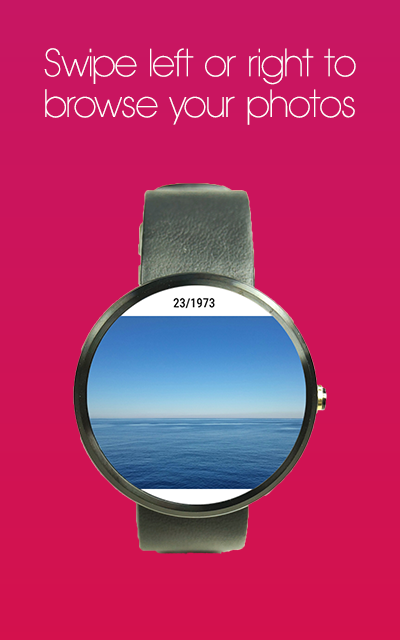 [App][Free] Anytime Gallery for Wear (display your photos on your watch)-screenshot3.png