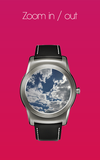 [App][Free] Anytime Gallery for Wear (display your photos on your watch)-screenshot4.png