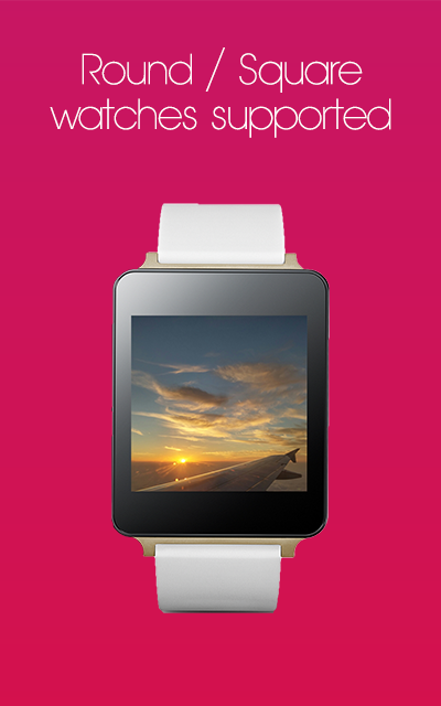 [App][Free] Anytime Gallery for Wear (display your photos on your watch)-screenshot5.png