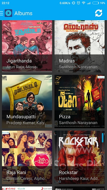 Simple Music Player with no ads. Try it!-screenshot_2015-10-21-22-12-23.jpg