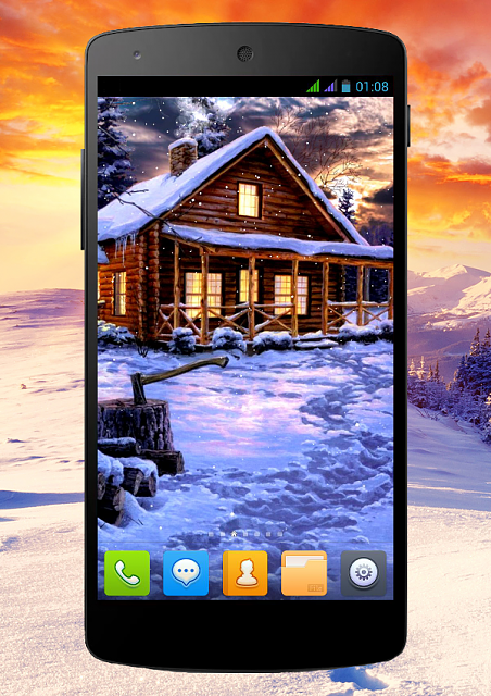 [FREE][2.3+] Winter Holiday-snow_phone_1_0.png