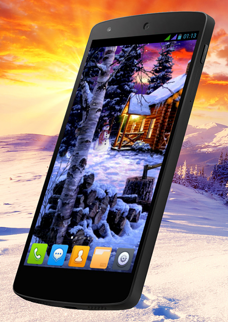 [FREE][2.3+] Winter Holiday-snow_phone_0_3.png
