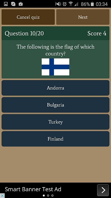 [GAME][FREE] Europe Quiz - learn and test your knowledge-phone_free2.jpg