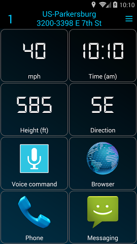 APP][FREE] Smart Car Dock [Dashboard app] - Android Forums