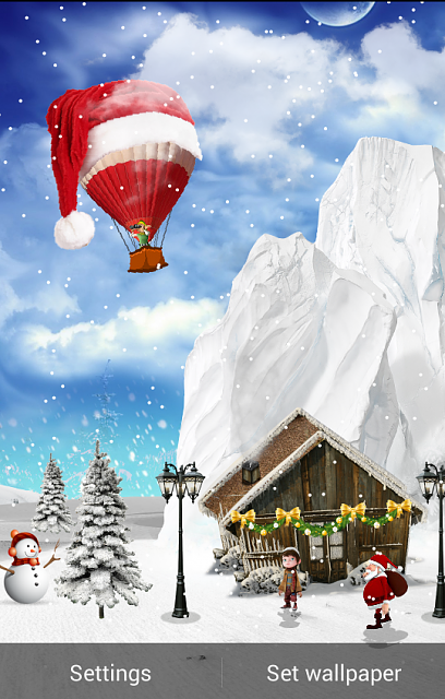 2015 Day & night Christmas Live Wallpaper (Free)-xx2.png