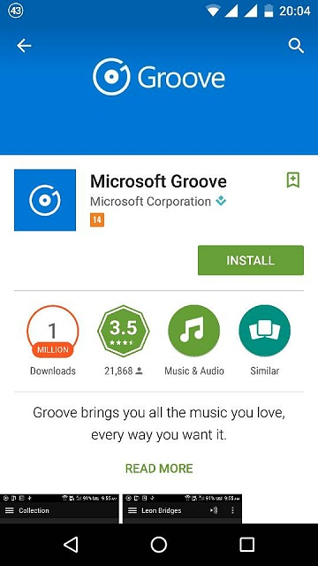 Groove Music App: Cannot make songs/albums in Collection available offline, how can I do this?-1453072009536.jpg
