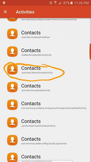 How to use the shortcut/activity gesture in Nova Launcher?  Anyone w/ coding knowledge?-1453354068289.jpg