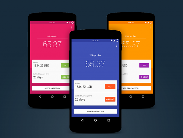 [APP] Many - simple budget management-mpro_promo.png