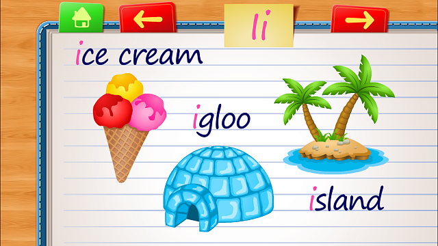 123 Kids Fun Alphabet Free new version 3.95- beautiful introduction tho the world of letters-device-2014-12-17-135749.png