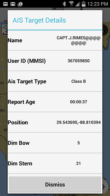 [APP] AIS Target Target Tracking in Android device (requires AIS Transponder/Receiver)-ais_target_details.jpg