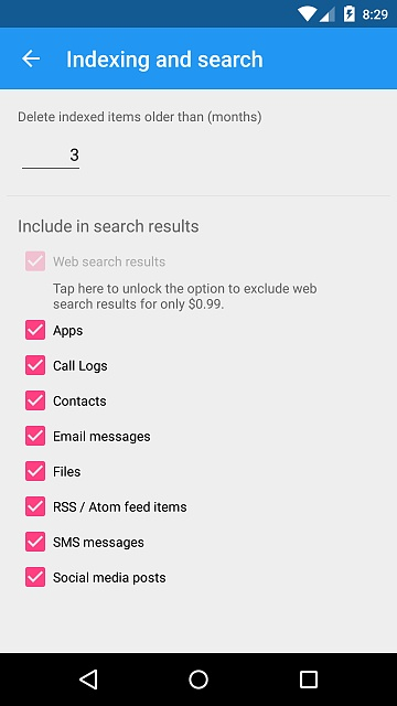 [DEV] [FREE] Magnesium Launcher - search your device for contacts, files, SMS and more-screen4.jpg