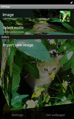 [3D Live Wallpaper][4.0+] Motion Sensor Photo Cube-screenshot_2016_03_01_16_27_54.png