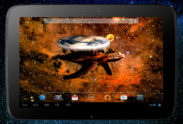 FREE4.0+ DiscWorld Live Wallpaper - Android Forums at ...