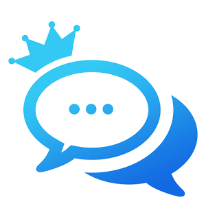KingsChat Send Text Images Audio Video Free-king.png