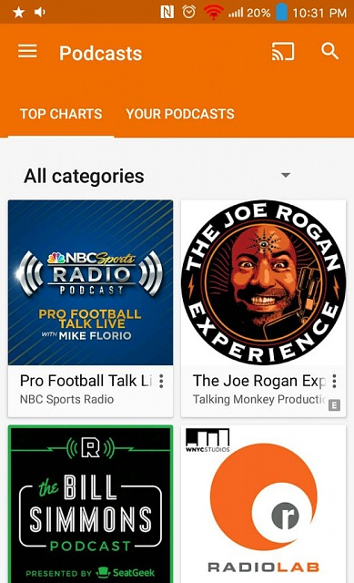 What does the new Google Play Music podcasts look like?-uploadfromtaptalk1461119855137.jpg