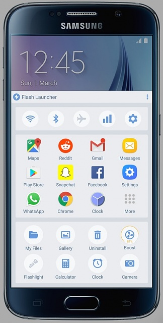 [APP] Flash Launcher - speedily start your favoriate apps from notification bar-androidcenter2.jpg
