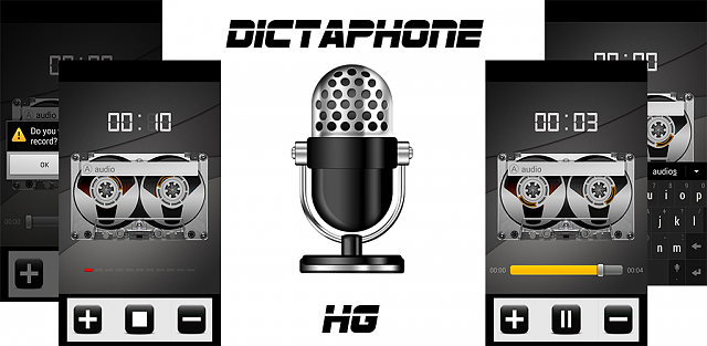 [free] Dictaphone-1024.png