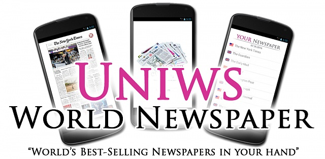WORLD'S NEWSPAPERS | UNIWS - The world's only real newspaper reading application.-uniws-kopya.jpg