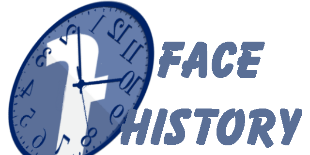 """Review App """"Faces History"""" - A tool for look back you memory on Facebook .-background_header.png"""